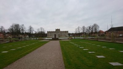 Gedenkstätte Am Bassin in Ludwigslust