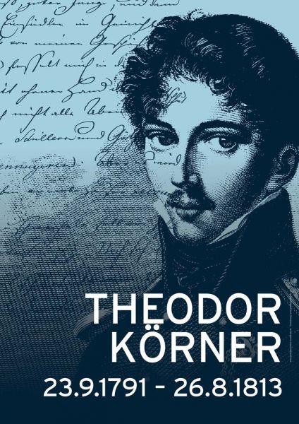 Theodor Körner Plakat