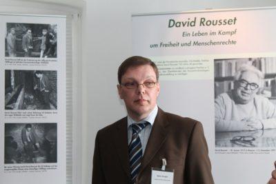 Dr. Björn Kooger