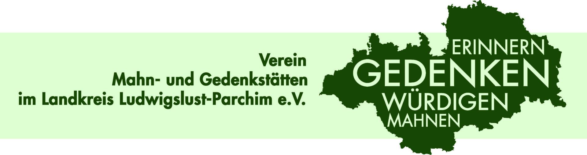 Mahn und Gedenkstätten Wöbbelin Logo