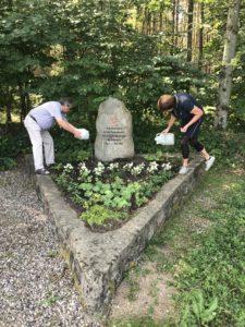 Foto: Mahn- und Gedenkstätten Wöbbelin